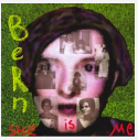 "BeRn ""She Is Me"" Album (CD)"