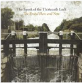 "The Spook of the Thirteenth Lock ""The Brutal Here and Now"" Album (CD)"