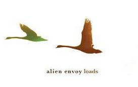 "Alien Envoy ""Loads"" Album (Vinyl)"
