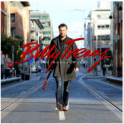 "Billy Treacy ""Head Above The Water"" Album (CD)"