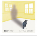 "Elephant ""Little Ghost"" Single (CD)"