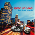 "Rachel McCormack ""This Is My Identity"" Album (CD)"