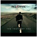 "Red Empire ""The Truth Of You"" EP (CD)"