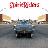 "Spirit Riders ""Spirit Riders"" Album (CD)"