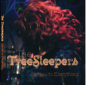 "The Tree Sleepers ""Say Yes to Everything"" Album (CD)"