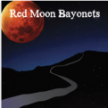 "Red Moon Bayonets ""Red Moon Bayonets"" EP (CD)"