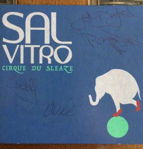 SalVitro