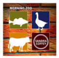 "Sandra Coffey ""Morning Zoo"" Album (CD)"