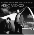 "Stephen James Smith & Enda Reilly ""Arise and Go"" Album (CD)"