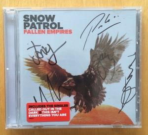 SnowPatrol_Signed