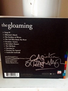 TheGloaming_Signed