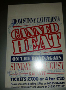 CannedHeat