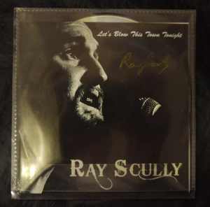 RayScully